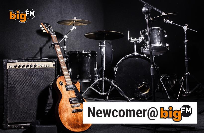 NEWCOMER@bigFM
