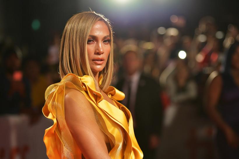 Keine Scham: So sieht Jennifer Lopez komplett ungeschminkt aus