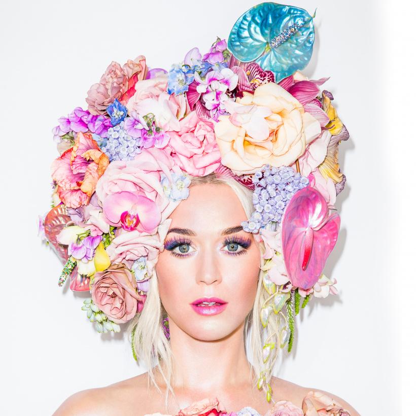 Katy Perry: Ihr neues Album erscheint am 14. August