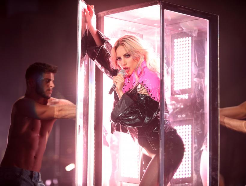 Kampf gegen Coronavirus: Lady Gaga spendet 35 Millionen Dollar