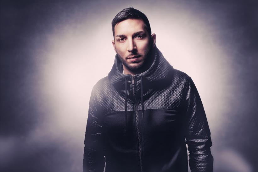 DJ Master HP