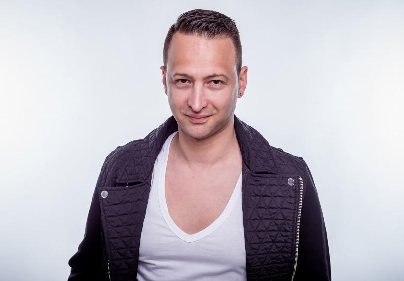 Worldbeats DJ Murat Seker