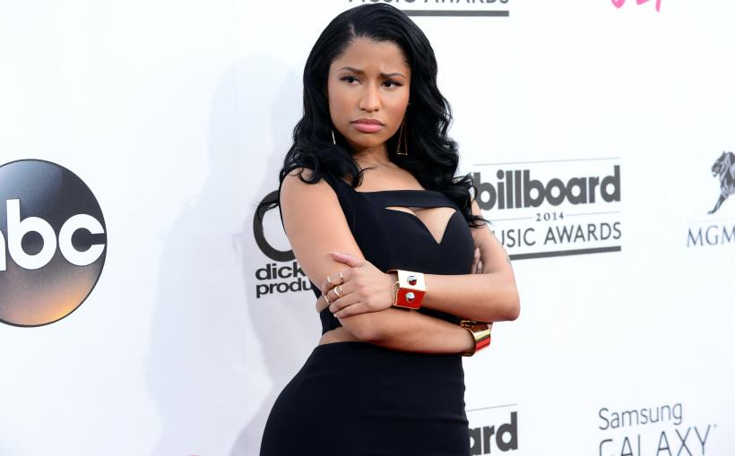 Urheberrecht: Nicki Minaj verliert gegen Tracy Chapman vor Gericht