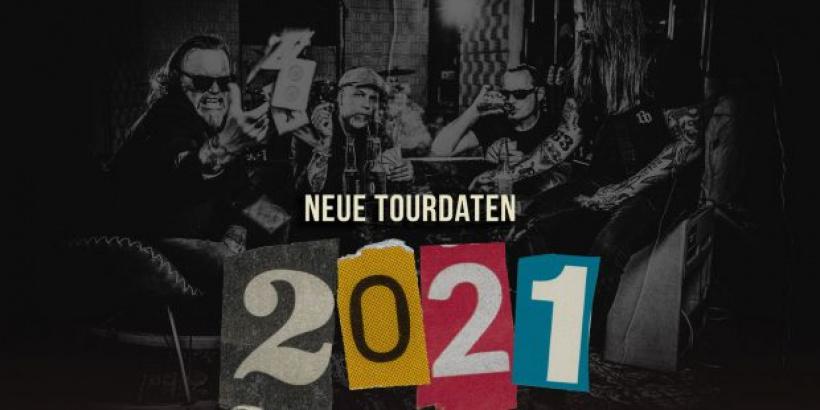 Böhse Onkelz Tour 2021