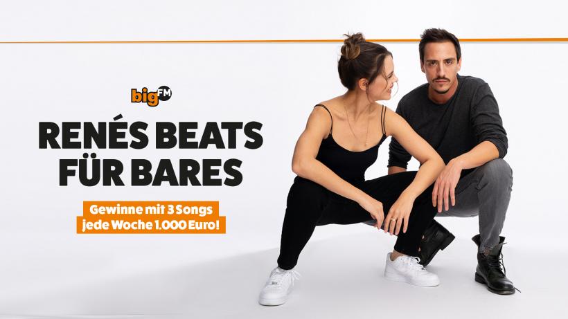 Renés Beats für Bares