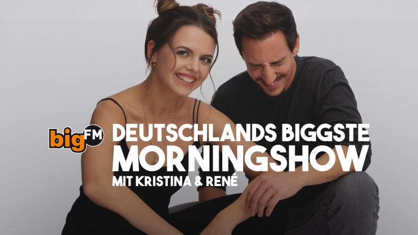 Deutschlands biggste Morningshow