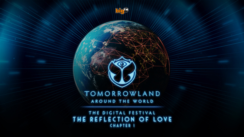 Tomorrowland - Around The World