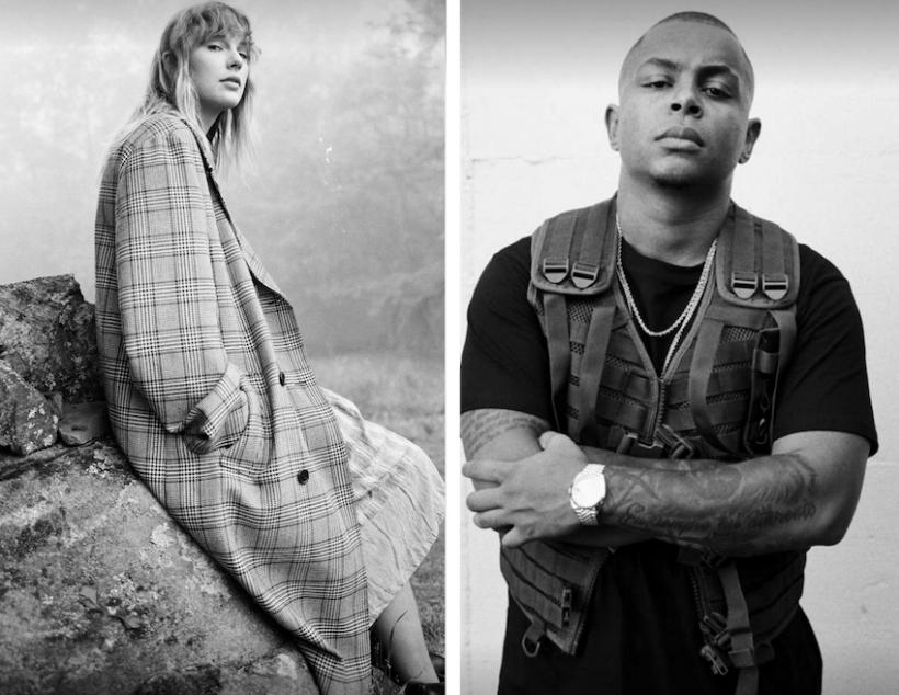 Luciano & Taylor Swift verlieren gegen Schlager-Duo Fantasy