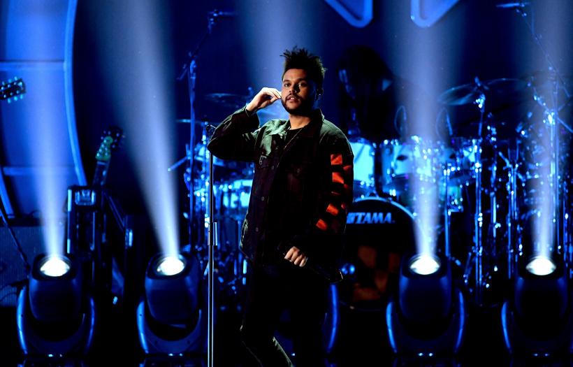 The Weeknd: Drogen-Beichte und Einsamkeit