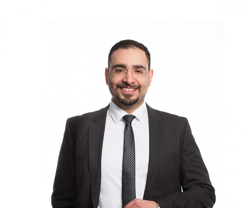 Rechtsanwalt Yasin Tekin
