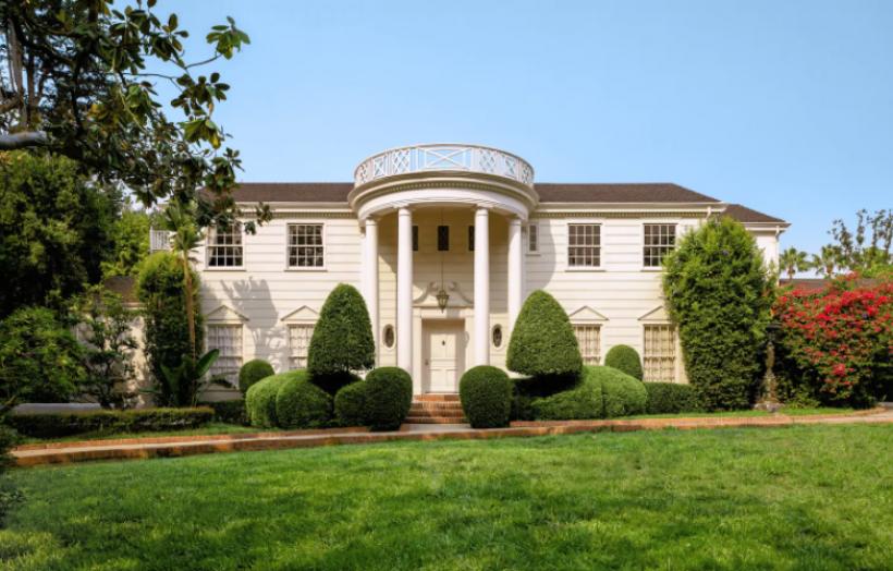 Ab sofort kann jeder in der berühmten Mansion übernachten