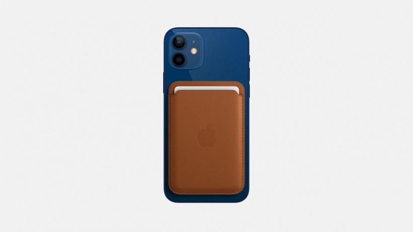 Der MagSafe des iPhone 12