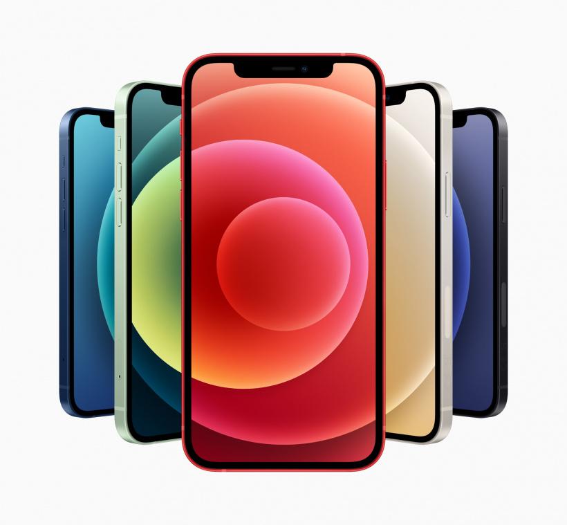 Das iPhone12 kommt künftig ohne Zubehör
