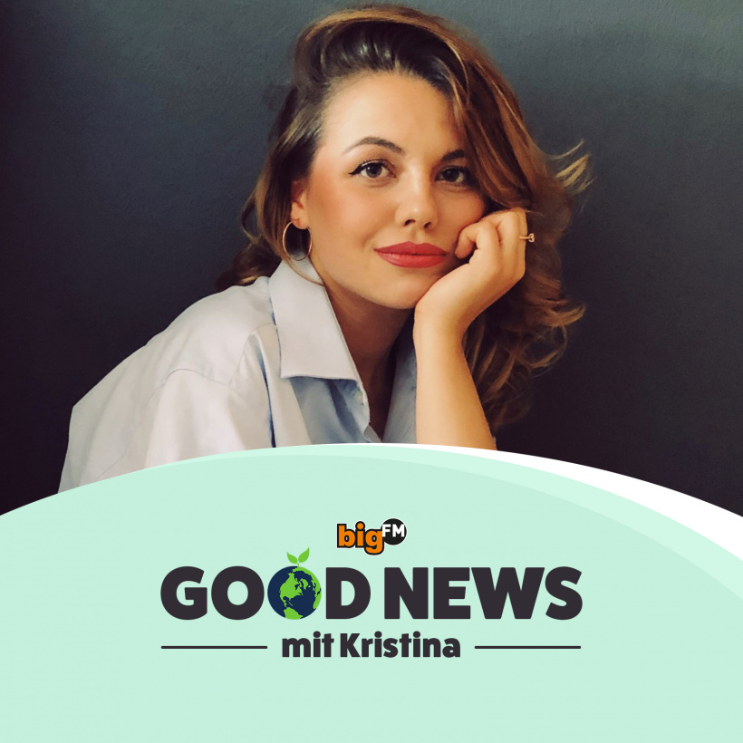 Good News mit Kristina aus Deutschlands biggster Morningshow