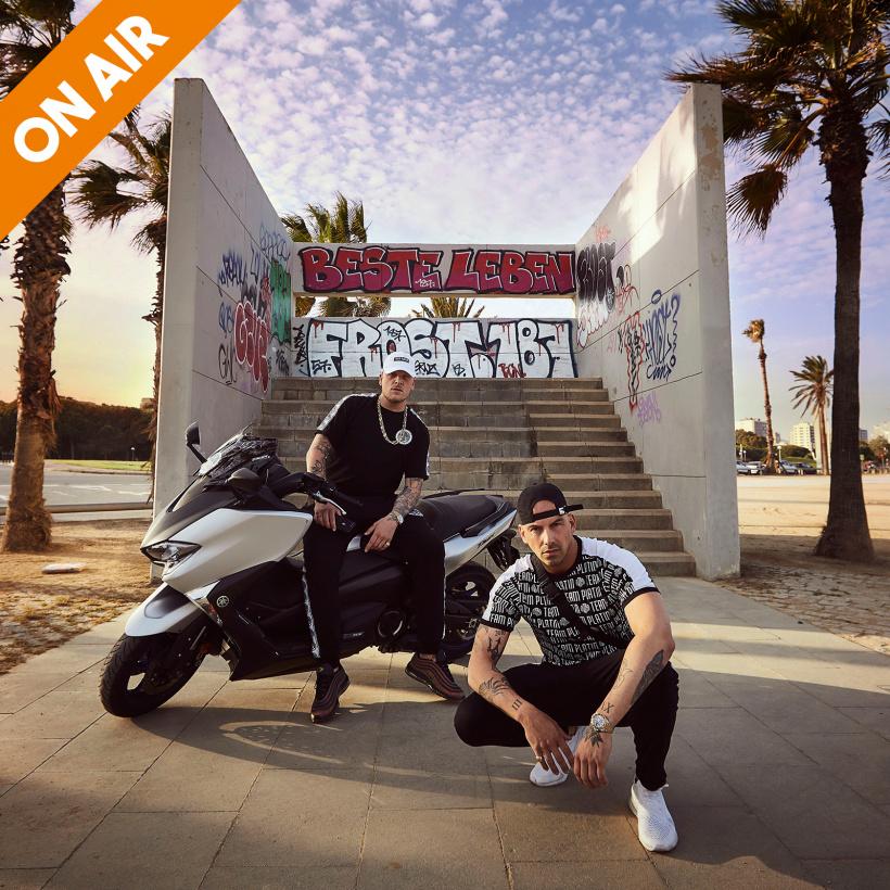 RAF Camora & Bonez MC Meet & Greet Teaser