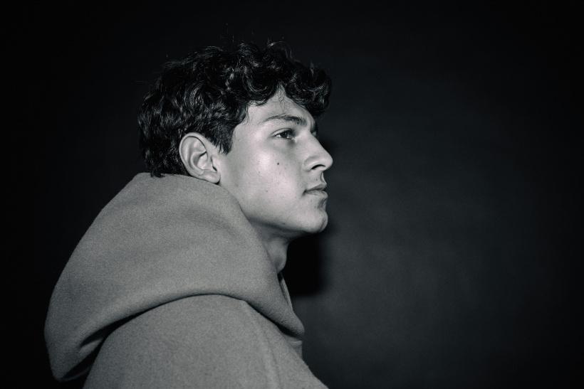 Emilio Sakraya bringt eigenen Song raus