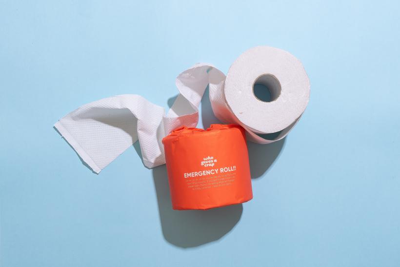 Mit Hilfe der Website How Much Toiletpaper könnt Ihr berechnen, wie lange Euer Vorrat halten wird