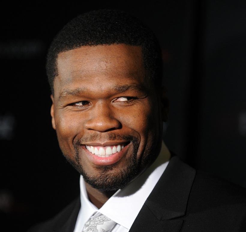 Fünf Fakten über 50 Cent: Wie gut kennst Du den Rapper?