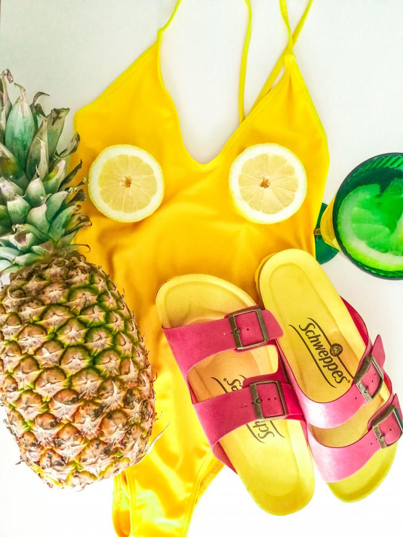 Kleidung aus Ananas? Das geht!