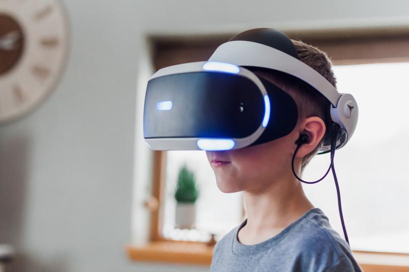 Gaming als Unterrichtsfach?