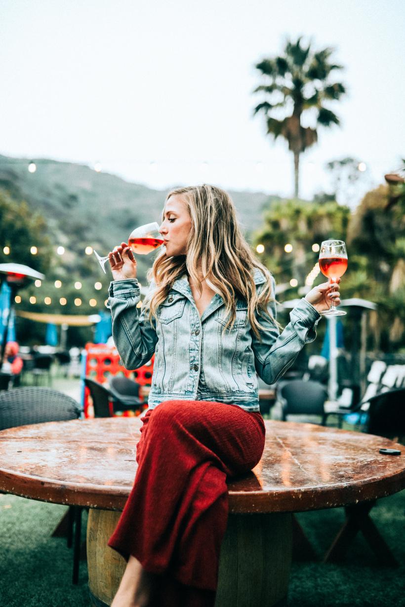 Rosé trinken nur Frauen? Stimmt nicht!