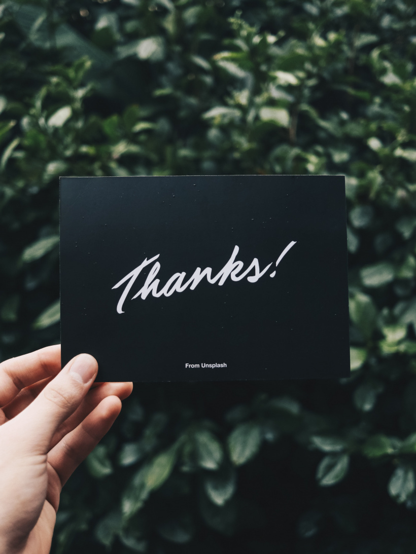 """Einfach mal """"Danke"""" sagen - das tun einige Unternehmen jetzt für unsere Alltagshelden"""