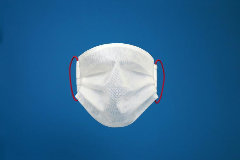 Gesichtsmaske richtig reinigen