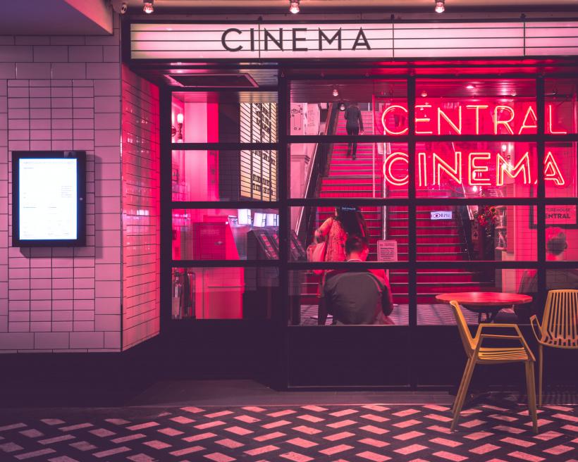 Geschlossene Kinos - verschobene Filme: Das ist das Filmjahr 2020