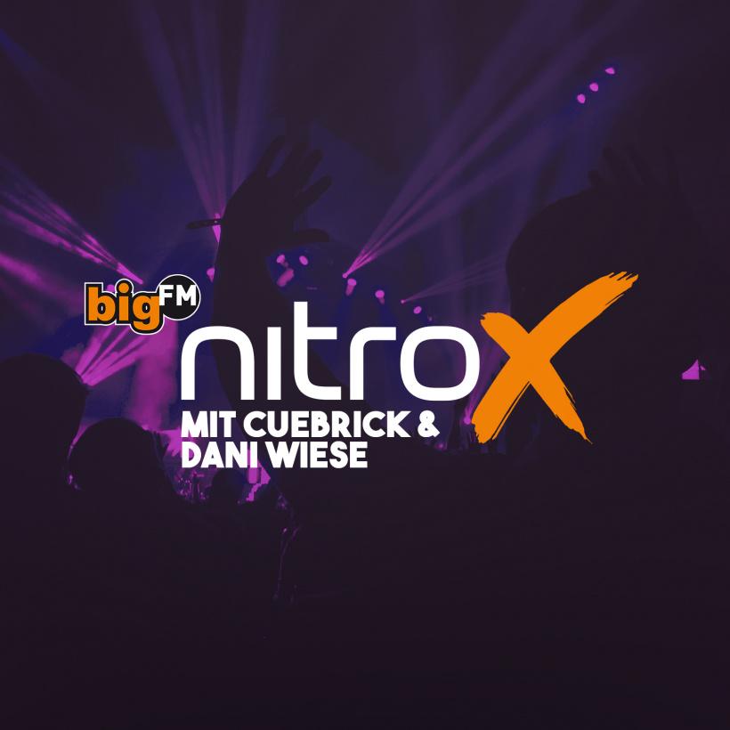 nitroX Teaser