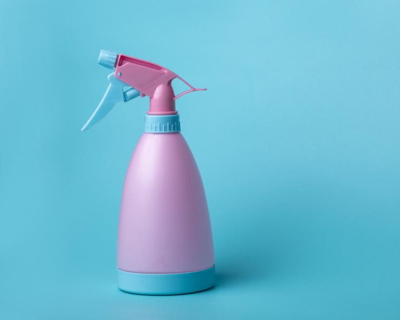 Sprayflasche