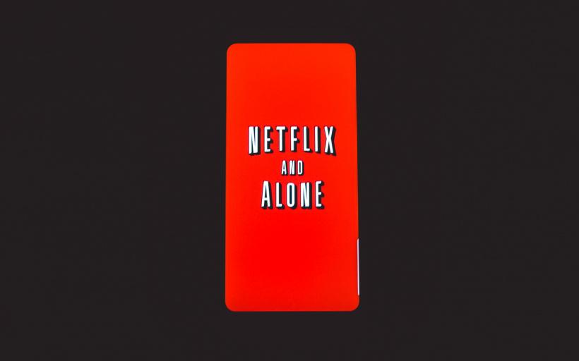 Mach Deine Quarantäne zur Netflix-Party und schaue gemeinsam mit Freunden über ein PlugIn einen Film