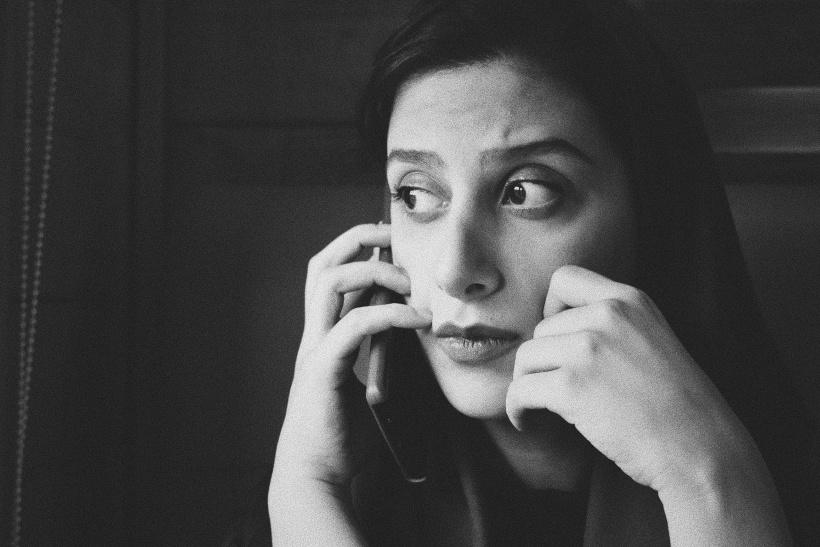 Das Silbertelefon hilft allen Menschen, die einsam sind und reden möchten